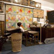 Musée de la Moselle 1939-45