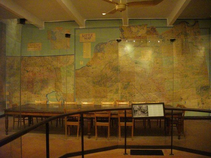 Musée de la Reddition