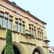 Musée de la Régence