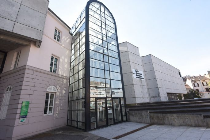 Musée départemental d\'art ancien et contemporain des Vosges