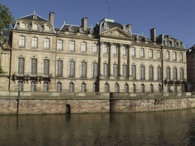 Musée des Arts Décoratifs de Strasbourg