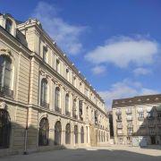 Musée des Beaux-Arts à Dijon