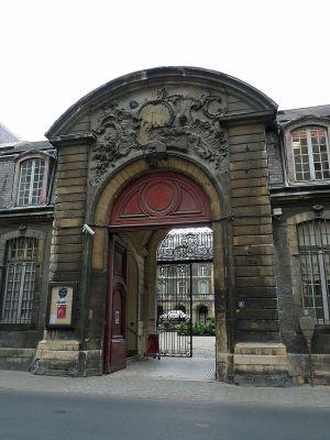 Musée des Beaux-Arts de Saint-Denis