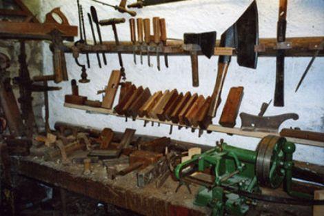 Musée des traditions populaires Neuviller-la-Roche