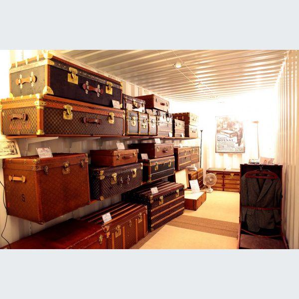 mus e du bagage haguenau horaires visites tarifs ouverture. Black Bedroom Furniture Sets. Home Design Ideas