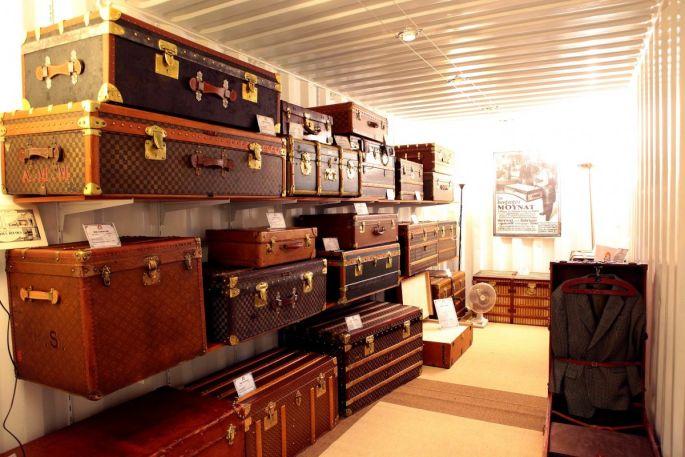 Musée du bagage