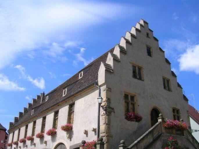 Le Musée du Baillage à Rouffach