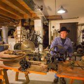 Musée des métiers du bois