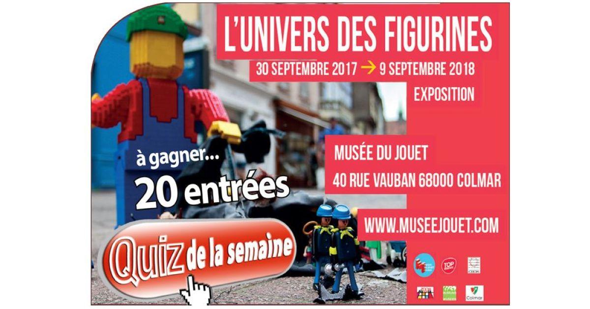 Au Musée Participez À Colmar Du Quizz Jouet eED9YH2WI