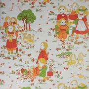 Au royaume des petits princes - Le papier peint pour chambres d\'enfants