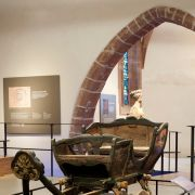 Le musée du Pays de Hanau s'invite au château Vodou !