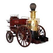 Musée du sapeur-pompier d\'Alsace