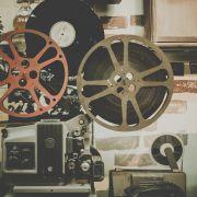 Musée éphémère du cinéma à Cannes