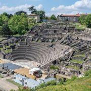 Musée et théâtres romains