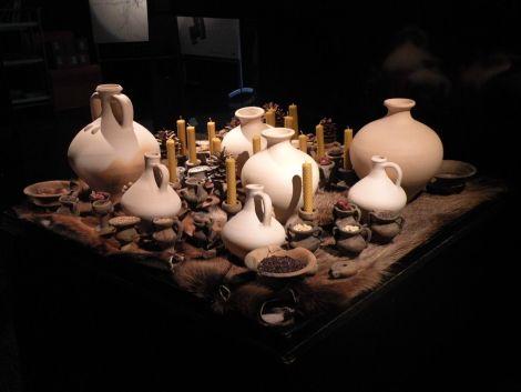 Musée gallo-romain de Biesheim en Alsace