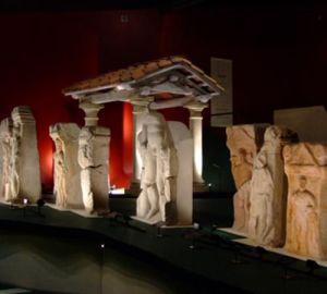 Musée gallo-romain Les Sources d\'Hercule