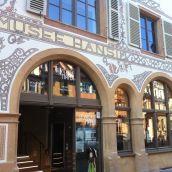 Le Village Hansi et son Musée à Colmar