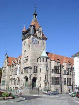 Musée Historique de Haguenau