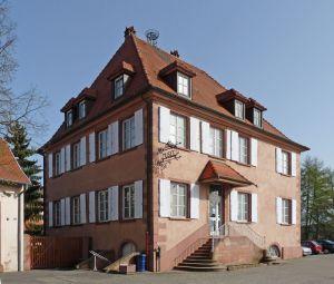 Musée historique et industriel - Musée du fer