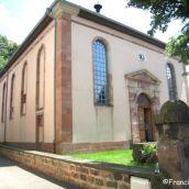 Musée judéo-alsacien