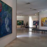 Musée Marc-Chagall