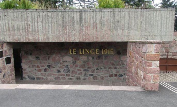 Musée Mémorial du Linge