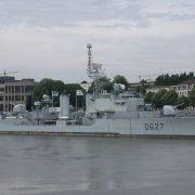 Musée Naval Maillé Brézé
