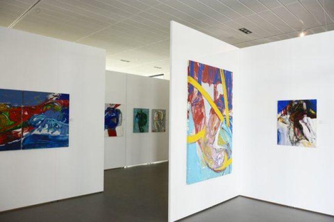 Le Musée PASO se trouve dans l\'enceinte du Pôle Culturel de Drusenheim