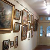 Musée Serret
