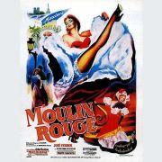 Museocine : Moulin Rouge de John Huston
