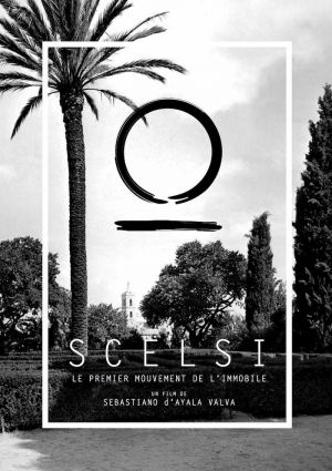 Music\'Arte, Giacinto Scelsi