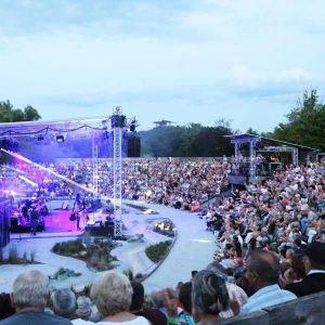 Les Musicales du Parc des Oiseaux près de Lyon