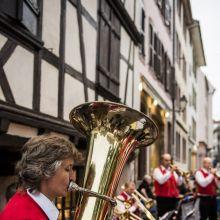 Folklore alsacien