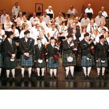 Musique Celte et Harmonie