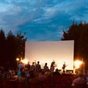 Musique, cinéma, opéra... sur grand écran