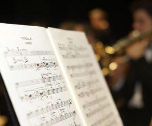 Heures Musicales du Temple Saint Etienne à Mulhouse