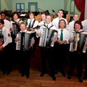 Musique et Accordéon de Mulhouse