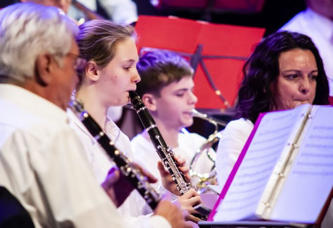 Musique Municipale - Concert annuel