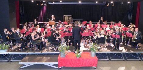 Musique Municipale «Concordia» de Sierentz (MMCS)