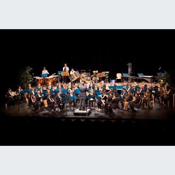 Musique municipale de cernay concert de gala espace gr n - Office de tourisme de cernay ...