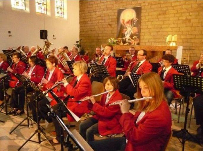 Musique municipale de Marckolsheim