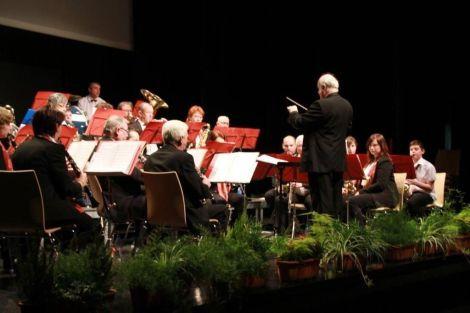Musique municipale de Village-Neuf