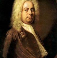 Musique sacrée et d\'orgue d'Alsace : Handel, Dixit Dominus