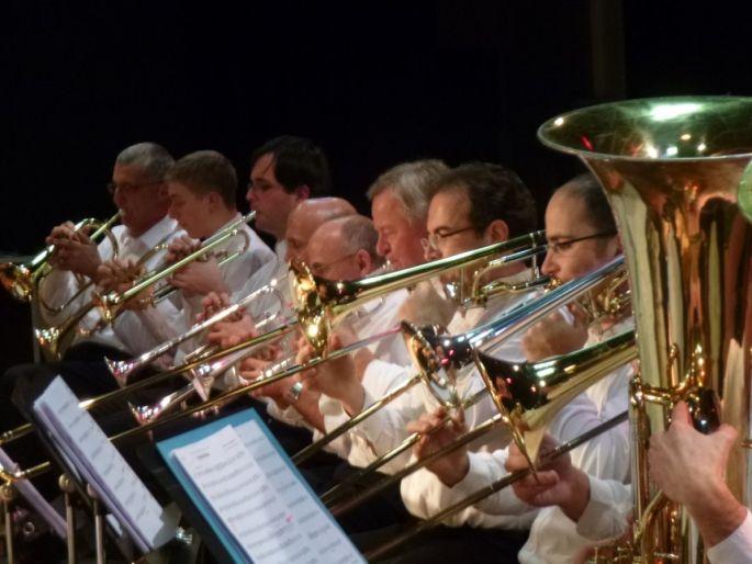 Musique Union d\'Hégenheim