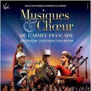 Musiques et Chœurs de l\'Armée française