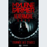 Mylène Farmer - Nevermore 2023