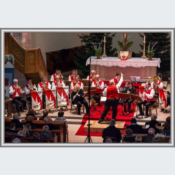 M lodies pour gourmets avec l 39 ensemble musical d 39 rhinwagges marmoutier d ner spectacle abbaye - Office tourisme marmoutier ...