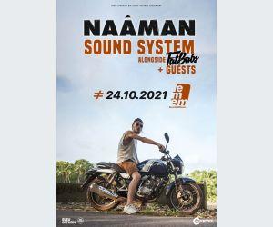 Naâman Soundsystem + Guests