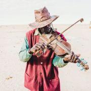 NAMIBIA. L'art d'une jeune géNérATION