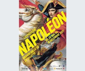 Napoléon : L\'exposition - Billet non daté